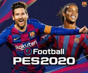CÓMO INSTALAR EL eFOOTBALL 2020 PES 2020 EN FORMATO DIGITAL EN TU  CONSOLA DE PS4